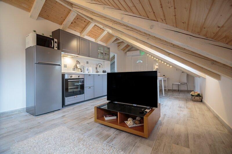 Apartments Bepi - Apartment Domina, vacation rental in Komiza
