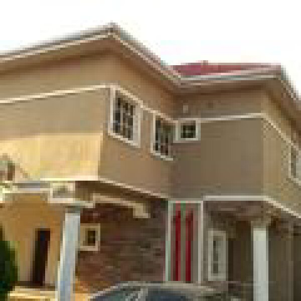 Adanma Hotel and Suites, alquiler vacacional en Abuja