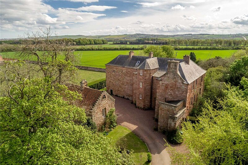15th Century Castle, holiday rental in Pathhead