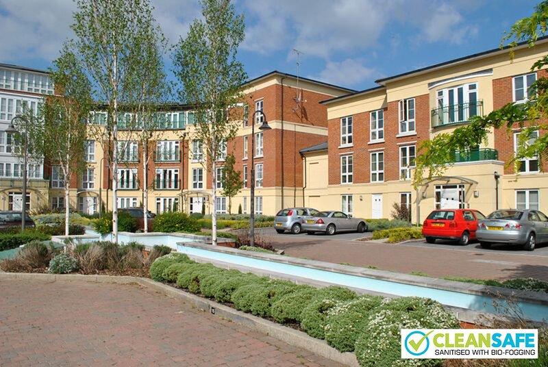 7 Trevelyan Court, holiday rental in Eton