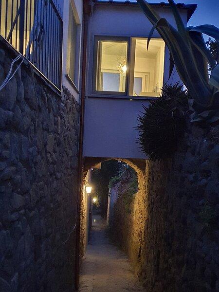 Via Sirignano