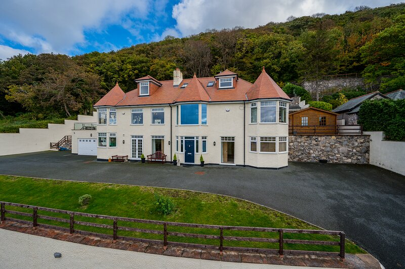 Gorse Hill Prestatyn North Wales Coast, location de vacances à Denbighshire