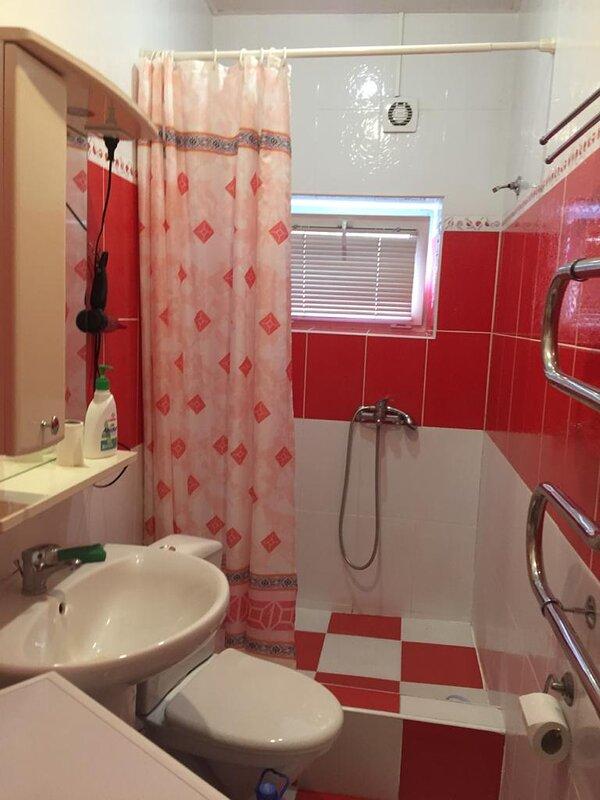 Квартира-студия, casa vacanza a Lazarevskoye District