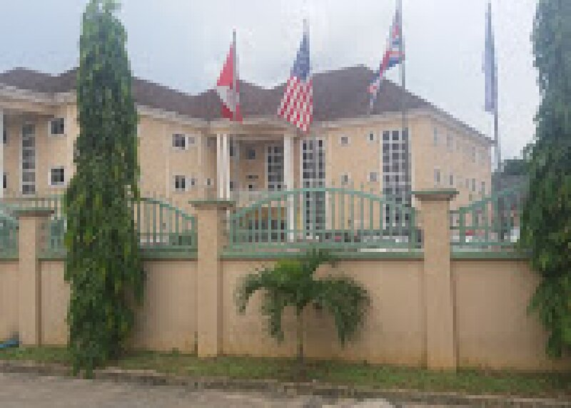 Welcome to Habitat Hotel, holiday rental in Port Harcourt