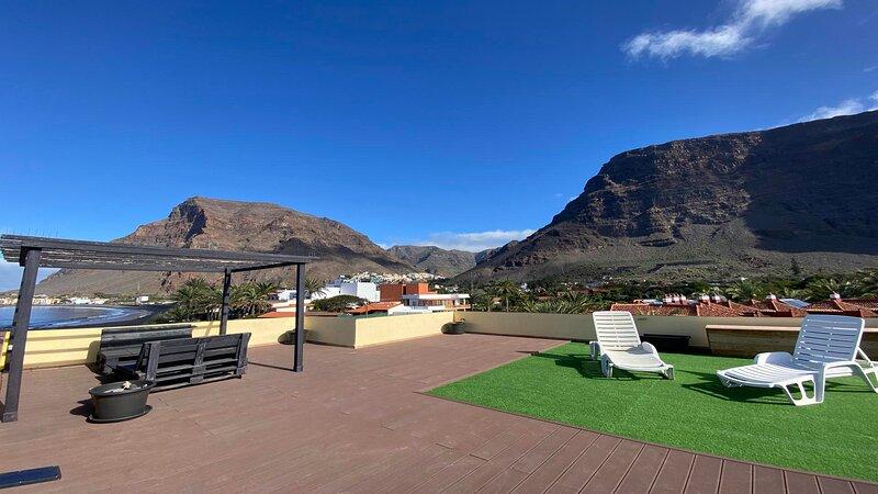 Casa Camilo I, location de vacances à Valle Gran Rey