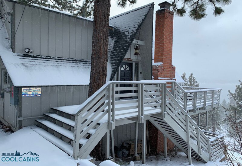 Big Bear Amazing Lakeview, vacation rental in Lucerne Valley