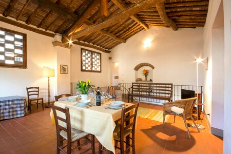 Fata Morgana 1, holiday rental in Ponte a Ema