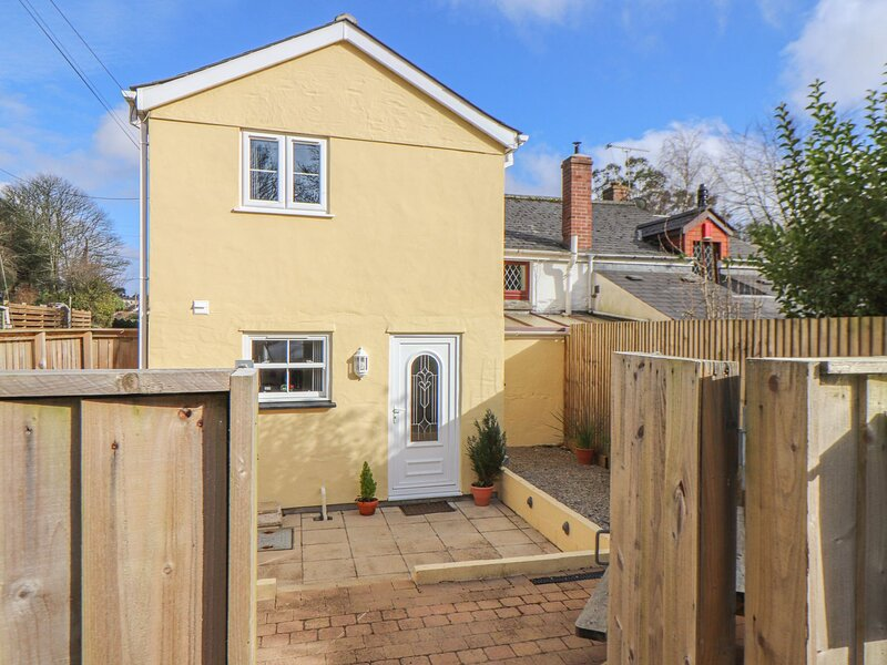 Orchard Leigh (COO Prev ID 1044865), Portreath, vacation rental in Illogan