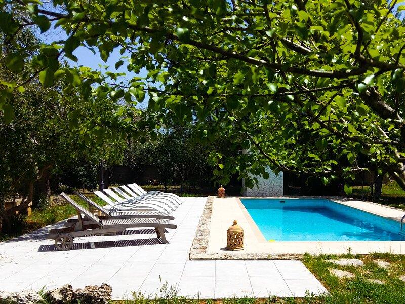 Villa Lavanda - Castri Di Lecce, holiday rental in Sternatia
