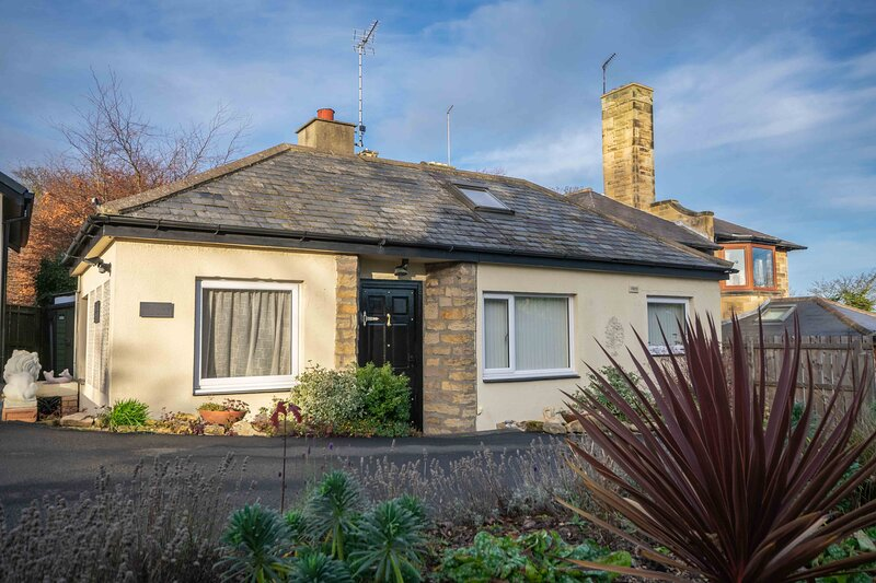The Cottage at Coquet Meadows, Warkworth, holiday rental in Guyzance