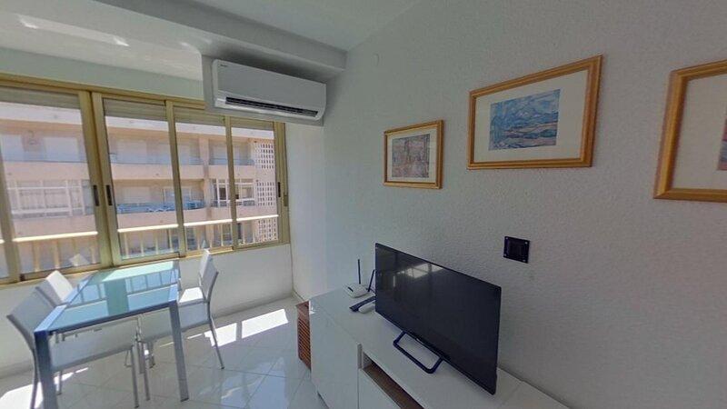 Apartamento Sergio, alquiler vacacional en Santa Pola