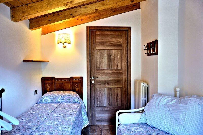 Bb La Piccola Gardenia - Twin Room, holiday rental in Barbarano di Salo