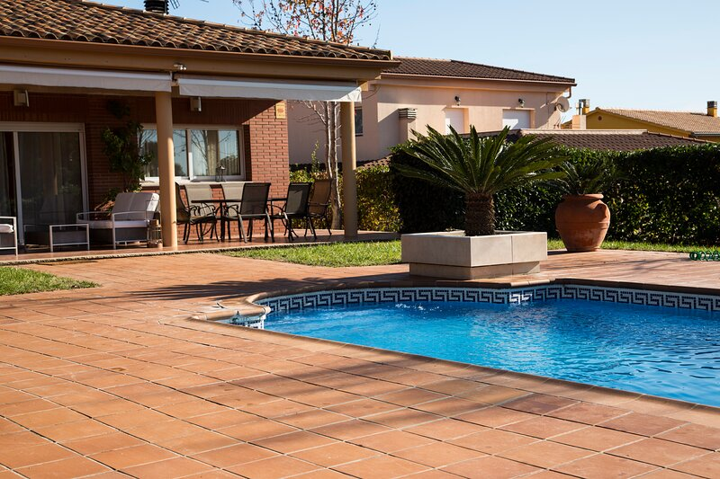 Casa Bella, holiday rental in La Garriga