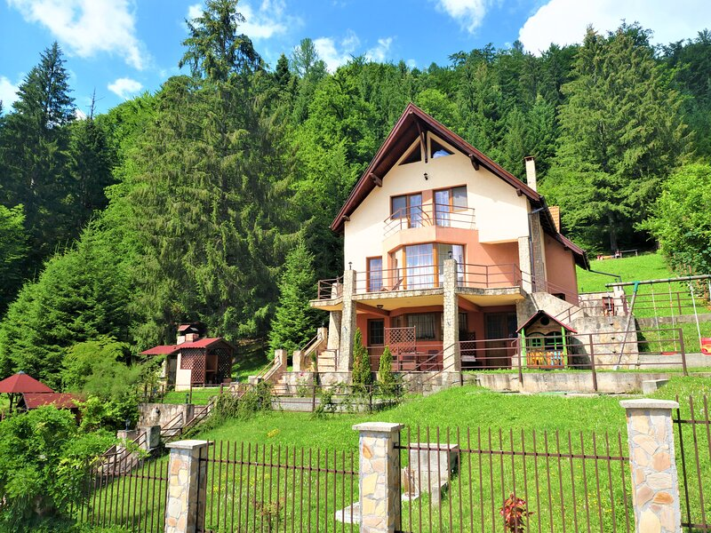 Casa 0landeza, vacation rental in Brasov