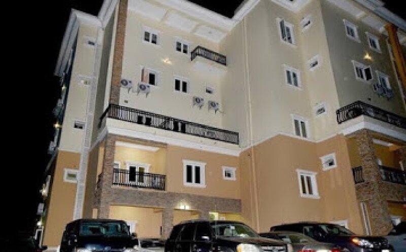Nippon Grand Hotels, casa vacanza a Abuja