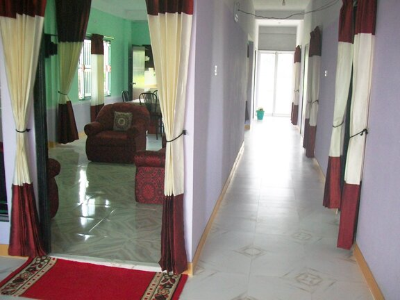 ApartmenT Homestay_Entire Apartment, vacation rental in Bangladesh