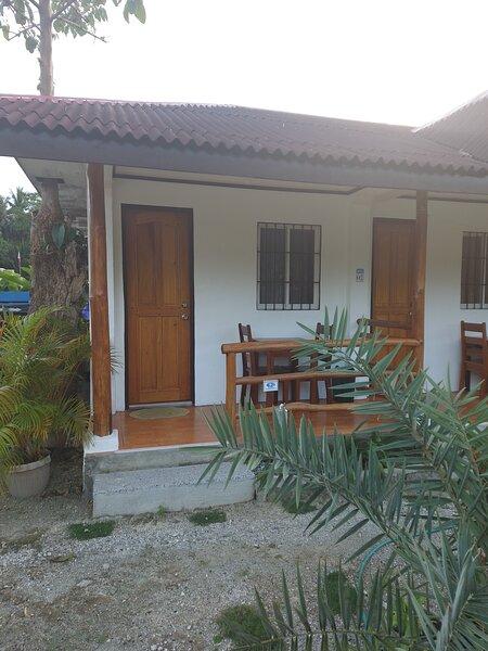 Gardenview Room 9, holiday rental in Pilar
