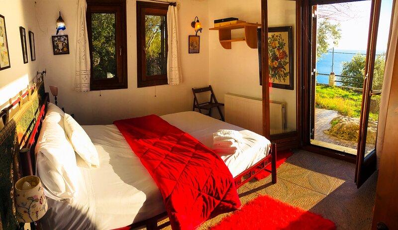 House of the Rising Sun Chorefto Pelion, vacation rental in Chorefto