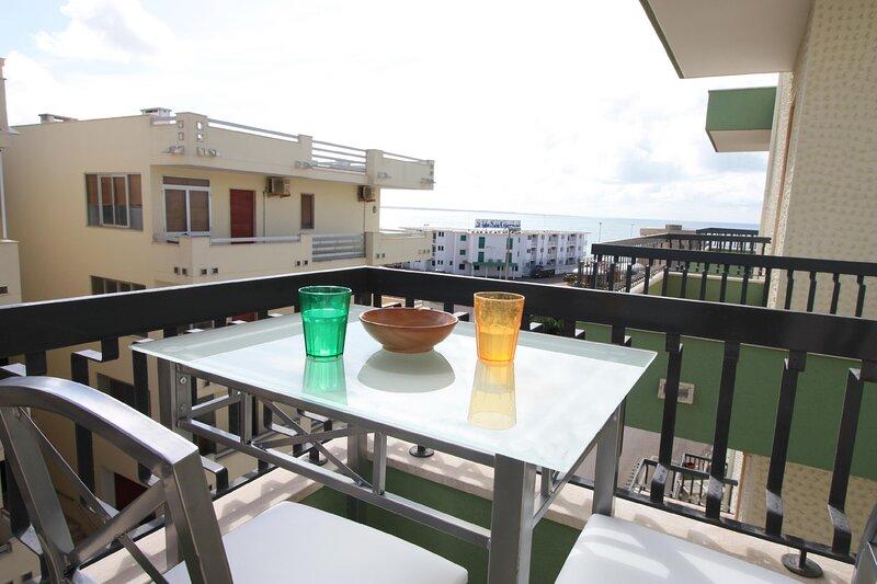 Gallipoli Beach Home - Gallipoli, vacation rental in Gallipoli