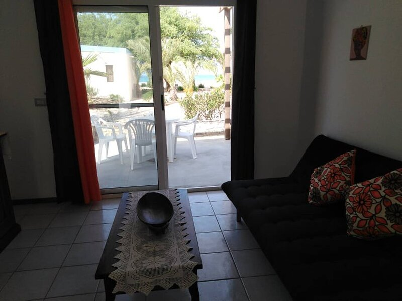 Casa Vista Para O Mar, holiday rental in Boa Vista