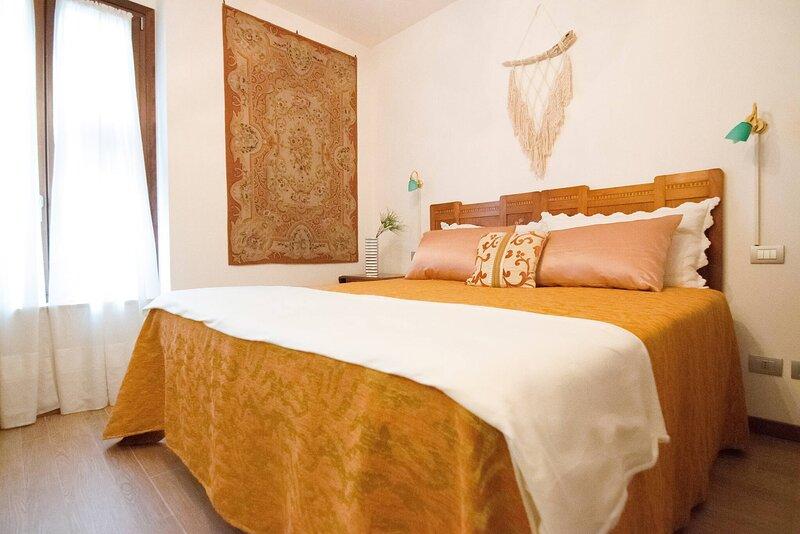 Bb La Piccola Gardenia - Ground Floor Suite, holiday rental in Barbarano di Salo