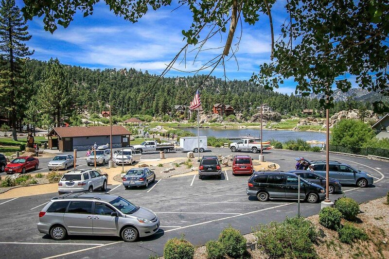 1412-Boulder Creek, alquiler de vacaciones en Angelus Oaks