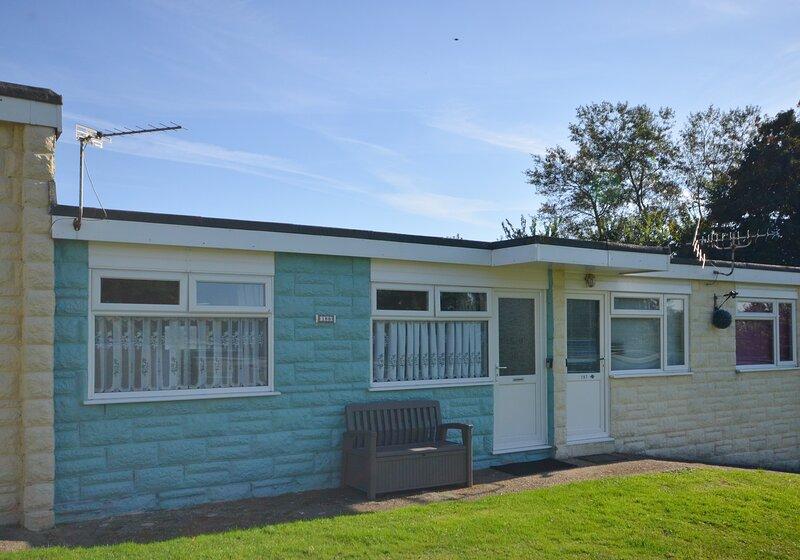 188 Sandown Bay Holiday Park, Yaverland, Sandown, holiday rental in Brading