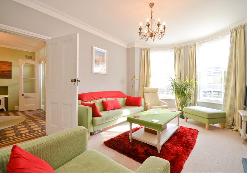 Barfield Lodge, Barfield, Ryde, vacation rental in Ryde