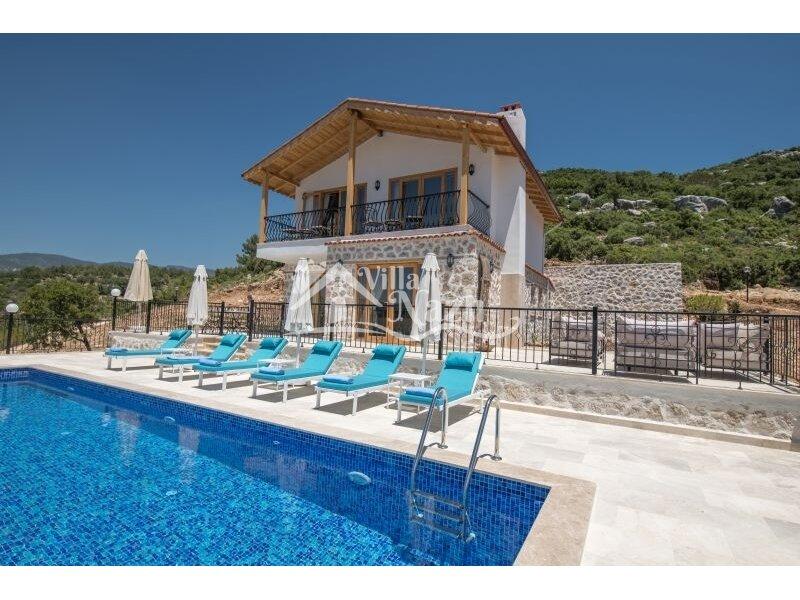 Villa Nazlı , Sarıbelen köyünde sakin, temiz, doğa orman kenarında, holiday rental in Bezirgan