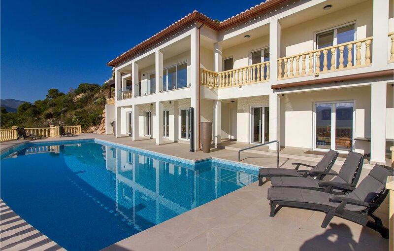 Casa Mimosa (EBI349), location de vacances à Llosa de Camacho
