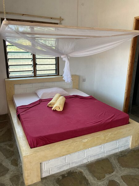 Poa Poa House, holiday rental in Watamu