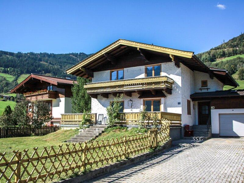 Maton, holiday rental in Piesendorf