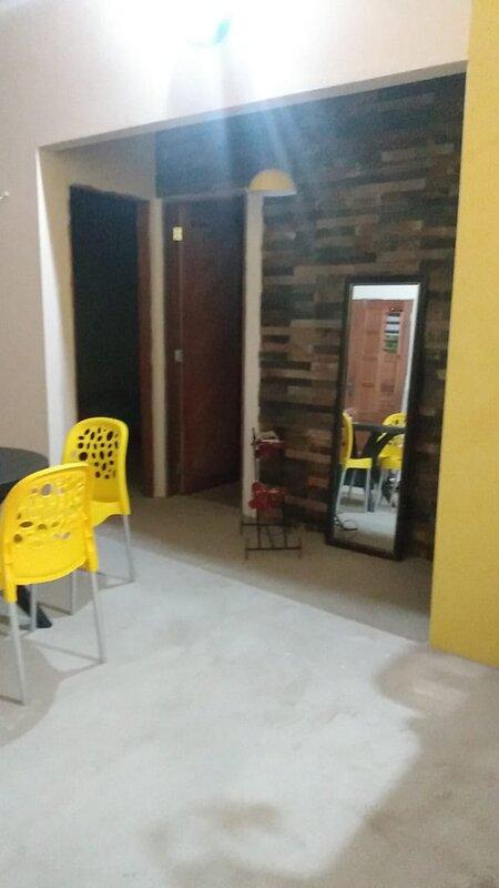 Casa temporada em Flexeiras, vacation rental in Flecheiras