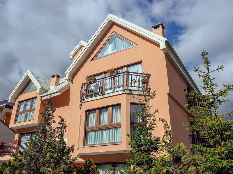 Villa Frejus, vacation rental in Bardonecchia