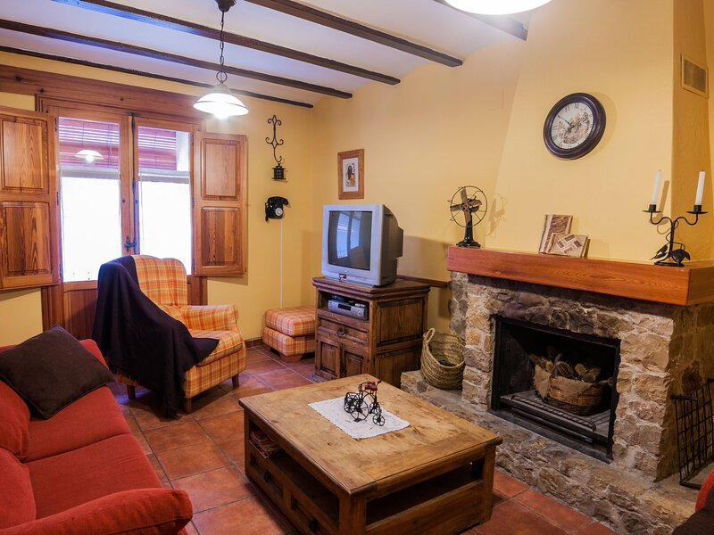 Rosa, holiday rental in Cabanes