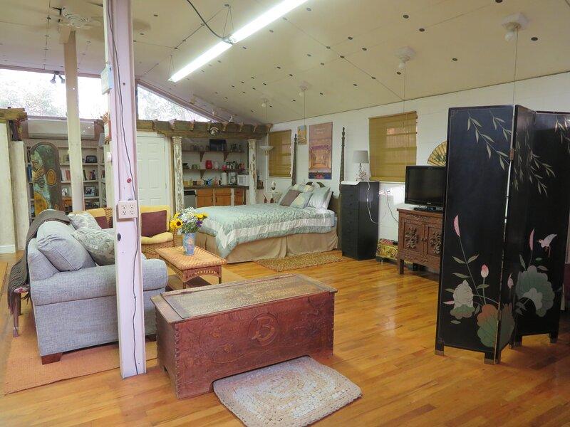 'Aloft' on Jekyll Island - Studio Rental, vacation rental in Jekyll Island