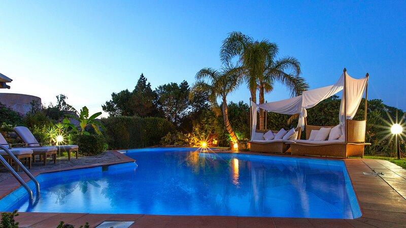 Luxury villa Il Porto, holiday rental in Porto Cervo