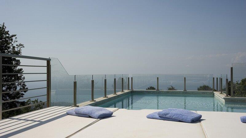 Luxury villa Santini, location de vacances à Amalfi