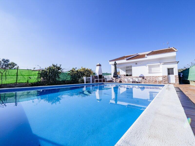 Cubo's Casa Rural El Ranchito, holiday rental in Morche