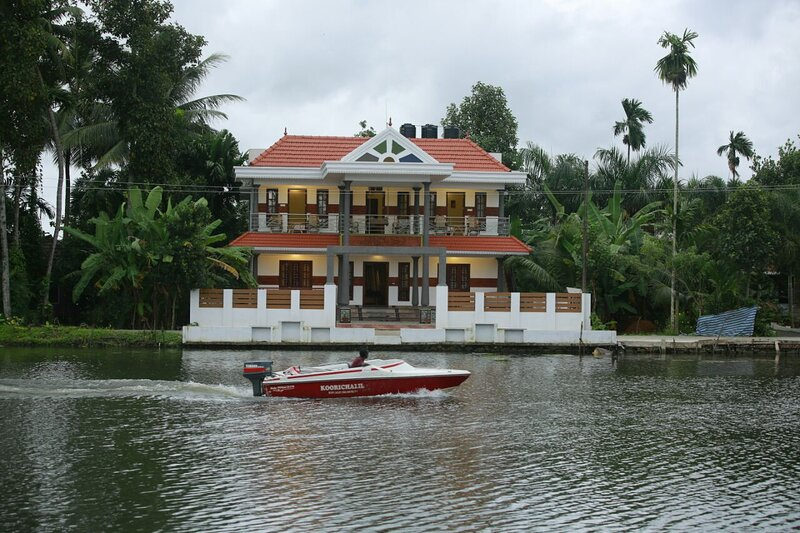 Mango Kerala Homes, holiday rental in Kumarakom