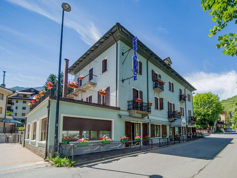 Residence Tabor, vacation rental in Bardonecchia
