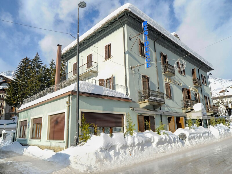Residence Tabor, holiday rental in Bardonecchia