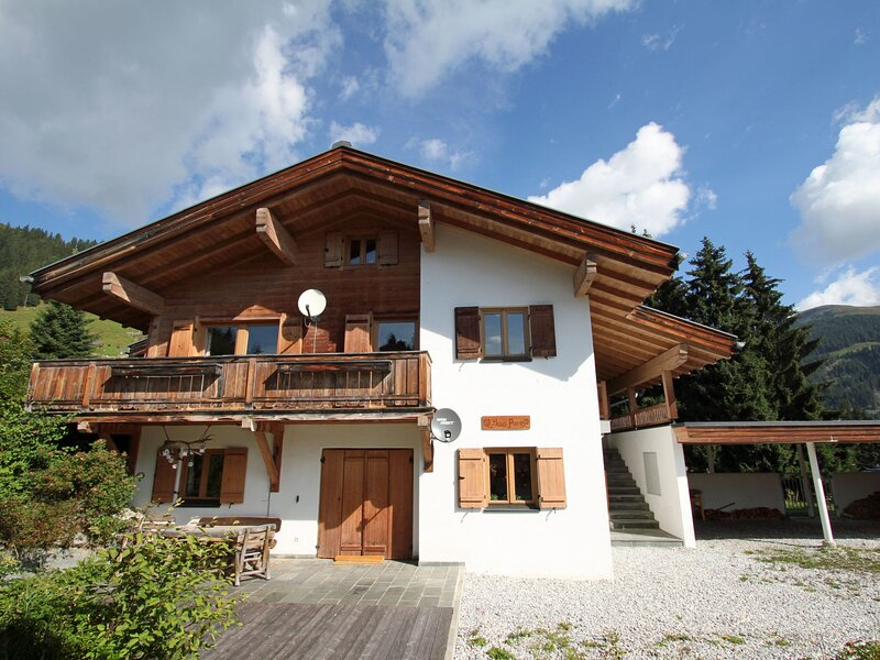Hajenius, holiday rental in Gerlos