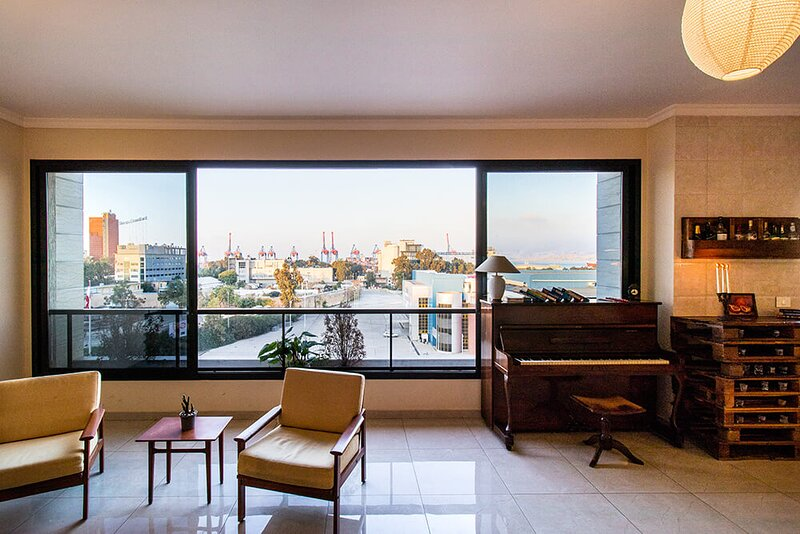 360 Degree View, holiday rental in Beirut