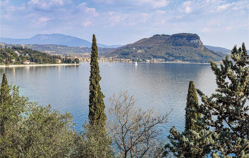 Mono bilo 2 pax - Apt 5 (IVG482), casa vacanza a Maderno