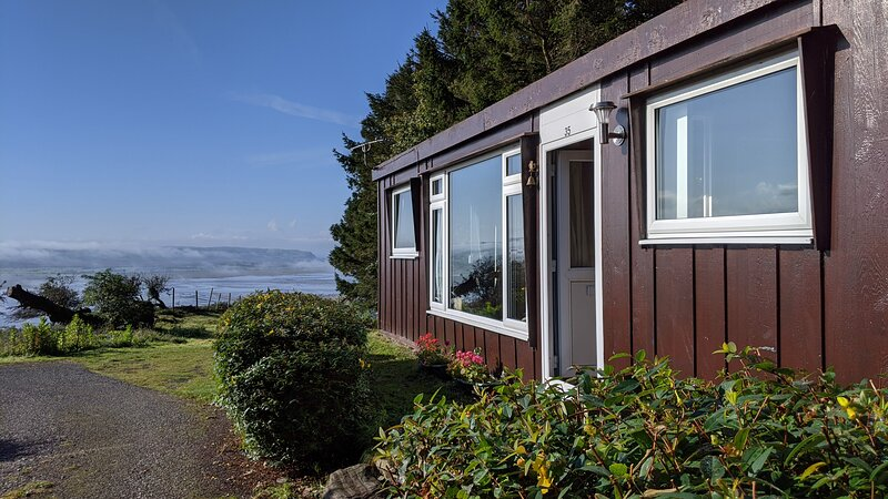 Estuary View, vacation rental in Snowdonia National Park