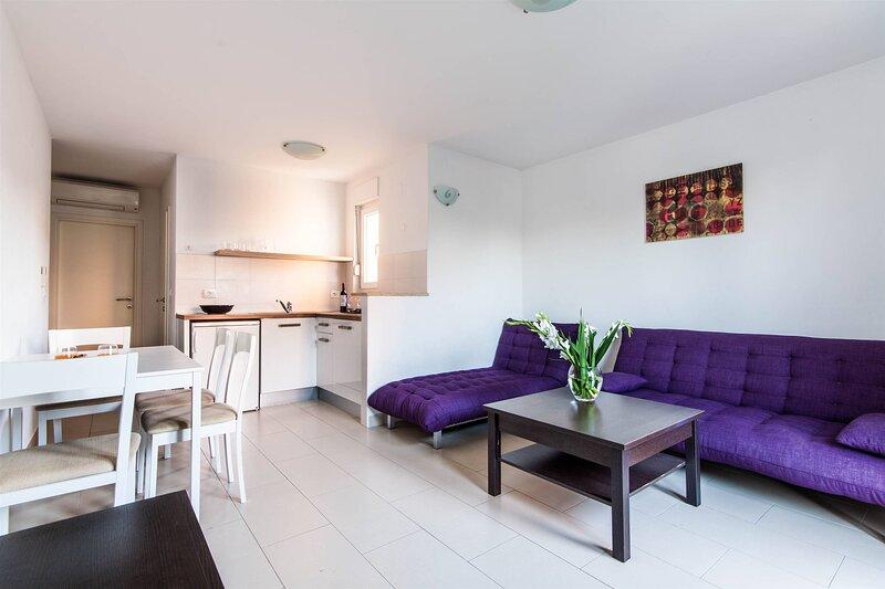 Apartment 6, alquiler vacacional en Umag