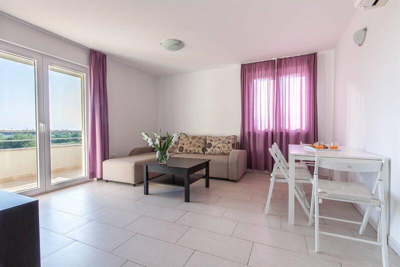 Apartman 5, vacation rental in Umag