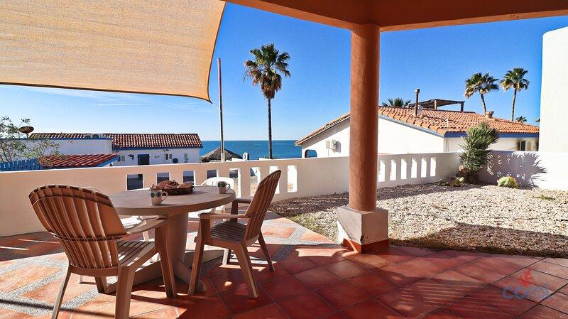 Casa de la Suerte, alquiler de vacaciones en Puerto Peñasco