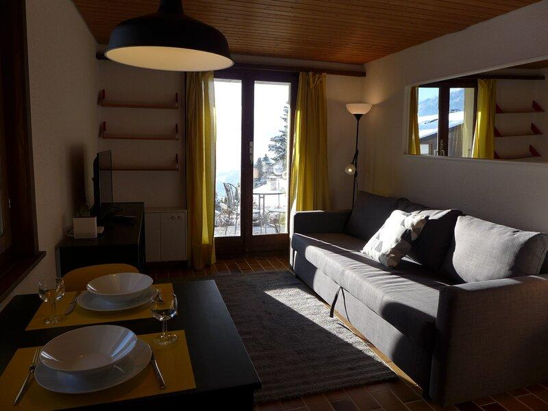 Les Arsets, location de vacances à Alpe des Chaux